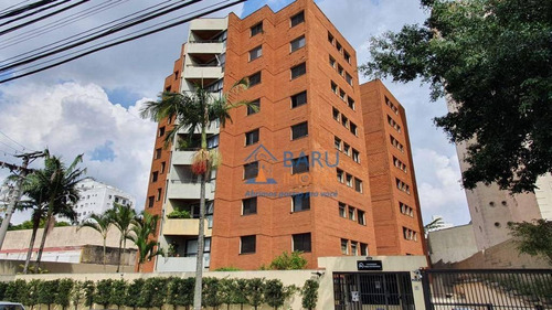 Apartamento Com 4 Dormitórios À Venda, 112 M² Por R$ 820.000,00 - Santo Amaro - São Paulo/sp - Ap63457
