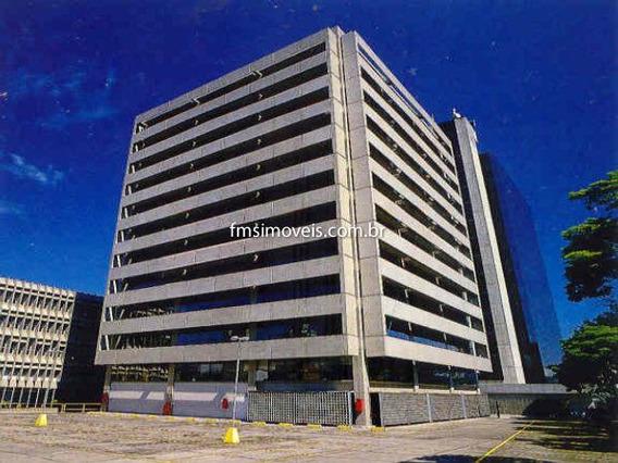 Conjunto Comercial Para Para Alugar Com 697 M2 No Bairro Ch Sto Antonio, São Paulo - Sp - Cp2023
