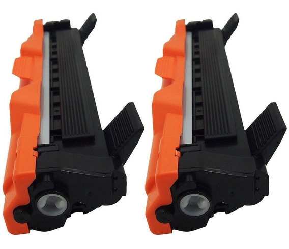 Kit C/ 2x Toner Compatível Dcp-1617nw 1617nw Dcp1617 Dcp1602 Dcp1610