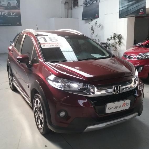 Honda Wr-v Cvt