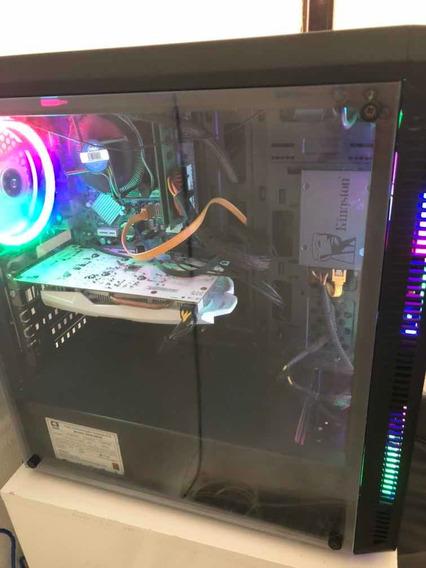 Pc Gamer Completo 1050ti 4gb