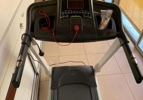 Cinta Caminadora Motorizada Semikon Basic Gym