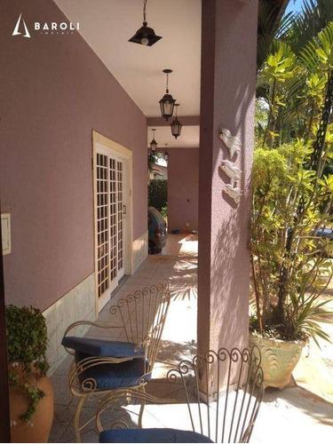 Imagem 1 de 13 de Casa Com 5 Quartos À Venda, 500 M² Por R$ 1.700.000 - Núcleo Bandeirante - Brasília/df - Ca0006