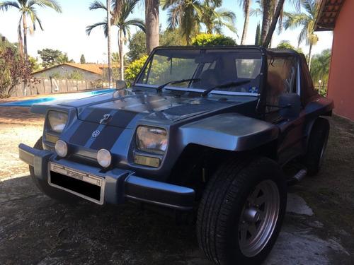 Imagem 1 de 12 de Buggy Baby 1971 Motor Vw 1600