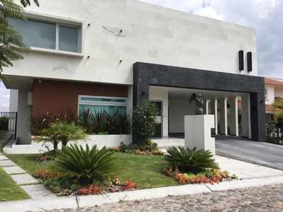 Casa En Venta, El Campanario, Querétaro