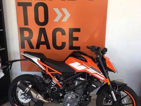 Ktm Duke 250 Concesionario Oficial Gs Motorcycle