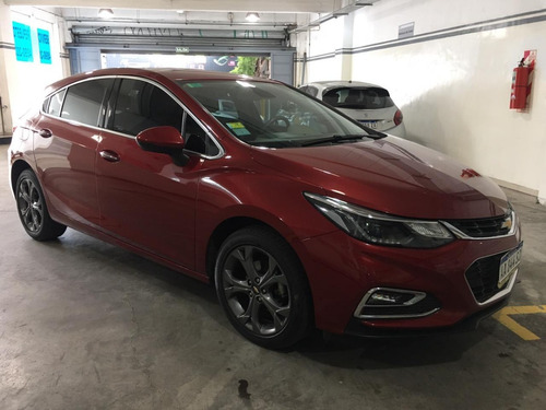 Chevrolet Cruze 1.4t  Ltz  2017  (fd)