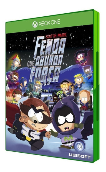 South Park: The Fractured But Whole - Xbox One - Lacrado