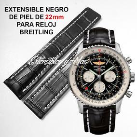 796c74711cf3 Reloj Breitling Navitimer Cromado Caratula - Relojes en Mercado ...