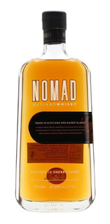 Whisky Nomad Outland Añejado En Jerez Whisky Escoces
