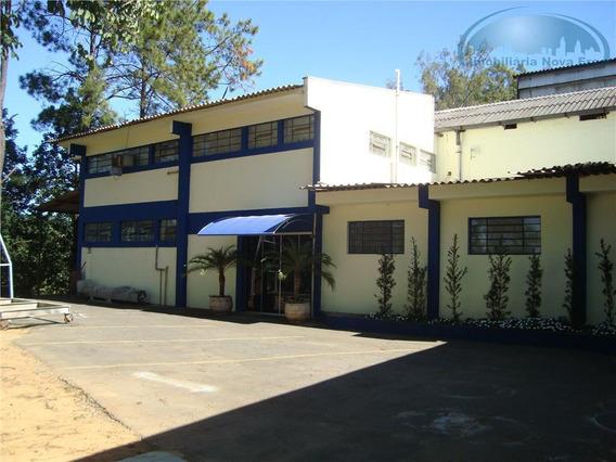 Galpão À Venda, 2101 M² Por R$ 4.500.000 - Distrito Industrial Capela - Vinhedo/sp - Ga0012