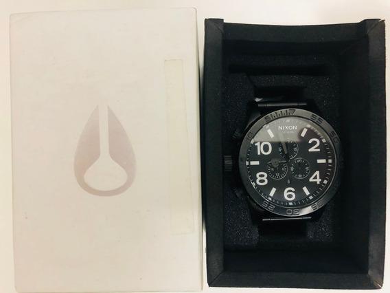 Relógio Nixon 51-30 Chrono 100% Original