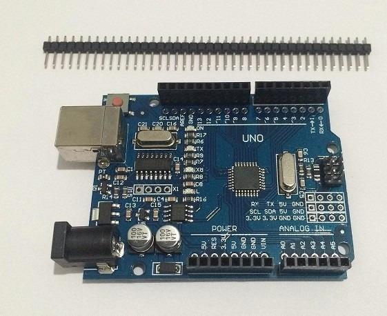 Arduino Uno R3 Atmega328 Smd