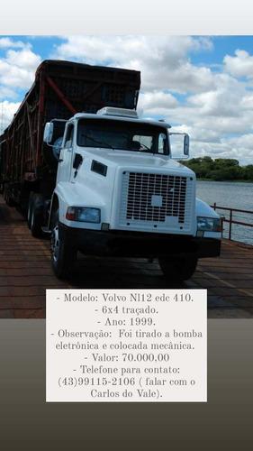 Vovo Nl12 Edc Volvo