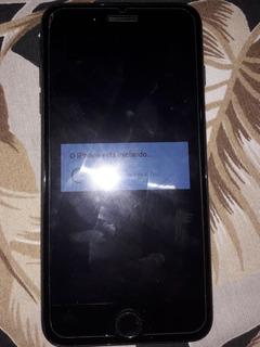 Celular Goophone, Modelo 8 Plus Usado. Para Retirada De Peça