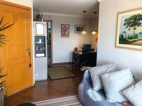 Apartamento Para Venda, 3 Dormitórios, Vila Leopoldina - São Paulo - 3906