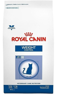 Royal Canin Weight Control Gato Castrado 12 K Envio Caba