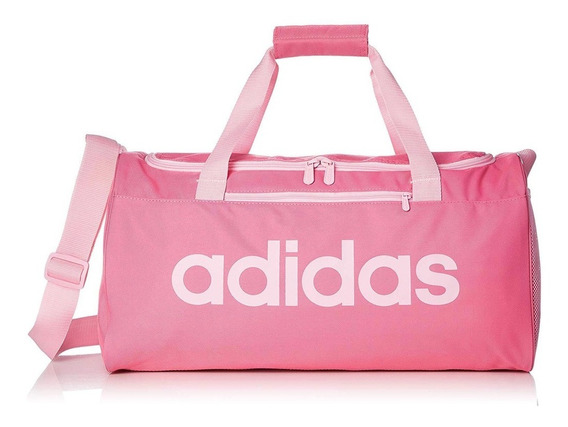 Bolso adidas Dama Pequeño Color Rosa Modelo Dt8624