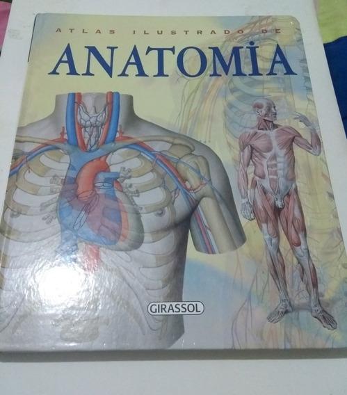 Atlas De Anatomia Ilustrado