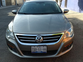 Volkswagen Passat 3.6 V6 Prime Package At , Todo Pagado