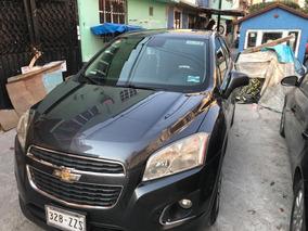 Chevrolet Trax Version Basica 165,000