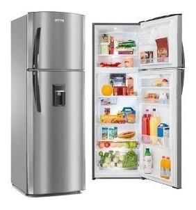 Refrigeradora Mabe Rma430 Con Dispensador Nuevo