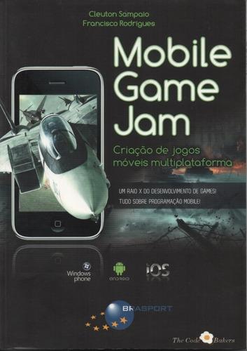 Mobile Game Jam