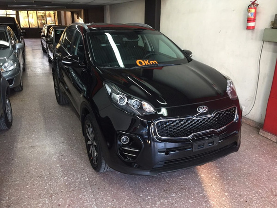 Kia Sportage Ex 2.0 At 4x2 0km