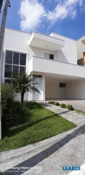 Casa Em Condomínio - Condomínio Residencial Santa Tereza - S - 480138