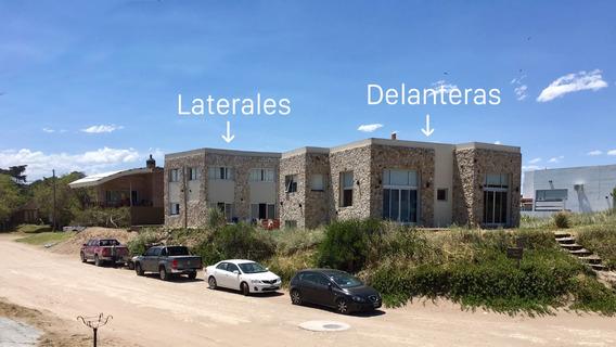 Casa Frente Al Mar Balneario Orense Latitud 38