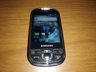 Smartphone Samsung Galaxy 5 I5500 Usado