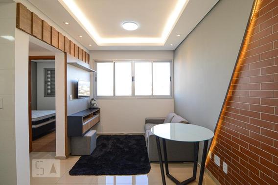 Apartamento Para Aluguel - Dona Clara, 1 Quarto, 38 - 893116802