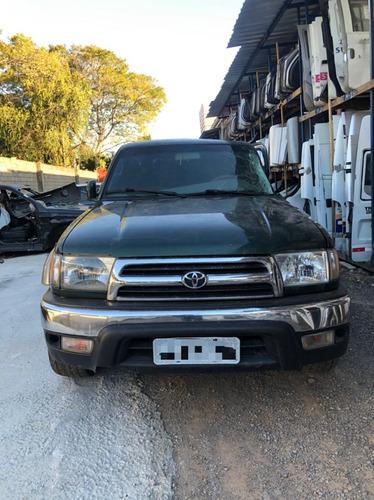 Imagem 1 de 8 de Sucata Toyota Hilux Sw4 2002/2002 114cv