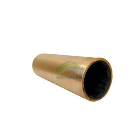 Bucha De Bronze P/ Pé De Galinha E Telescópio 1 1/2 X 2 X 6