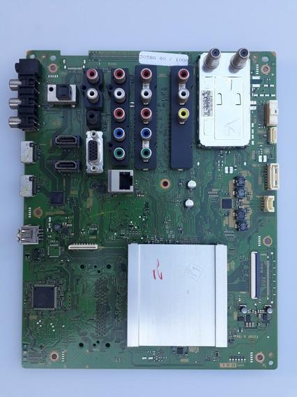 Placa Principal Tv Sony Kdl-32bx305