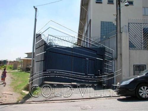 Imagem 1 de 30 de Ga2375 - Alugar Galpão Em Carapicuíba - Ga2375 - 33873876