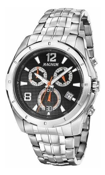 Relógio Magnum Cronógrafo Ma33488t.