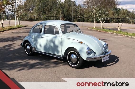 Volkswagen Fusca 1300 - 1971