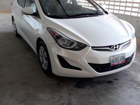 Hyundai Elantra 14.500 Trum Año 2016