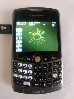Blackberry 8330