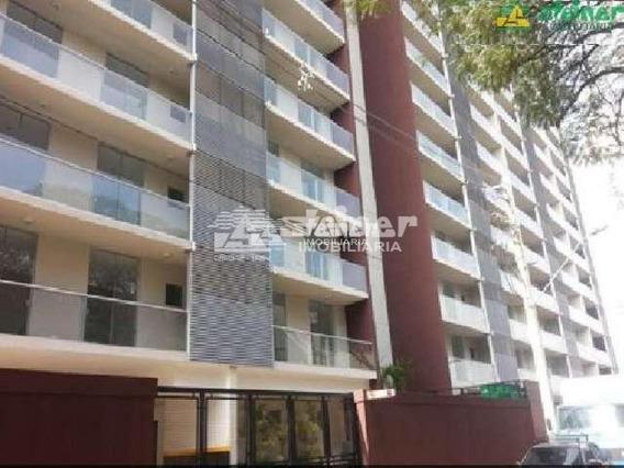 Aluguel Apartamento 1 Dormitório Vila Augusta Guarulhos R$ 1.600,00 - 34247a