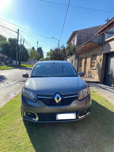 Renault Sandero 2016 1.6 Privilege 105cv