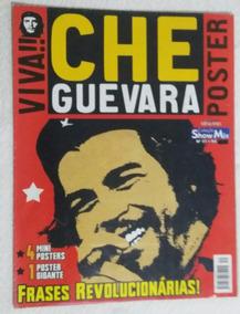 Pôster Che Guevara