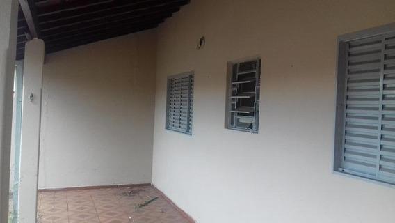 Casa Residencial Para Venda E Locação, Jardim São Francisco (nova Veneza), Sumaré. - Ca2214