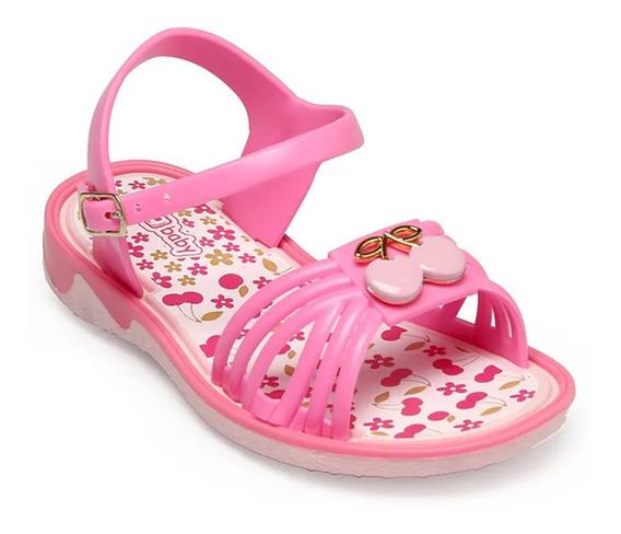 Sandália Bia Baby Pink Bl-301