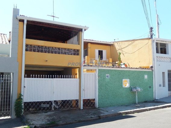 Casa À Venda Em Vila Miguel Vicente Cury - Ca273696