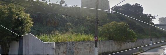 Terreno À Venda, Parque São Domingos, 3.400m²! - It49435