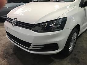 Volkswagen Suran 1.6 Comfortline 0km 2018 Anticipo Spin Vw