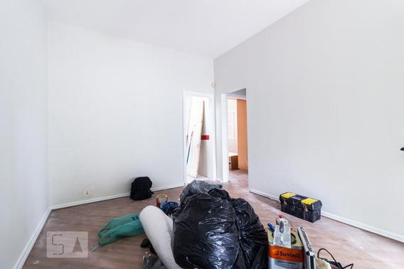 Casa Para Aluguel - Brooklin, 2 Quartos, 300 - 892997446