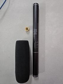 Microfone Shotgun